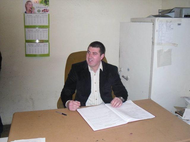 Marjan Markovik