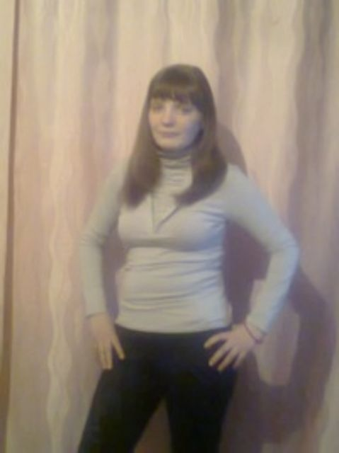 Нелли Борисова