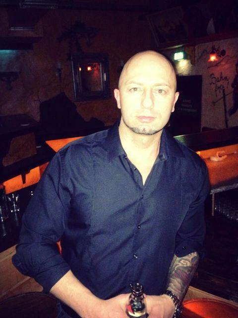 Martin Svaba