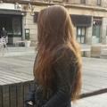 ieva, 30, Salamanca, Spain